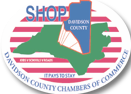 Shop Davidson County Logo