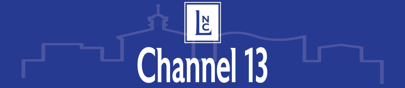 TV Channel 13 Banner