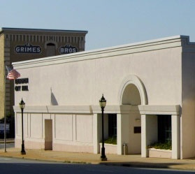 Lexington City Hall
