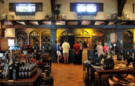 childress tasting room