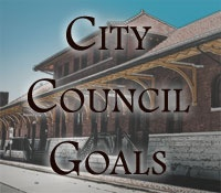 City Council Goals