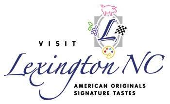 visit Lexington logo