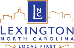 City of Lexington Skyline Logo