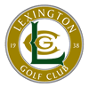 Lexington Golf logo