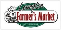 Lexington Farmer's Market logo