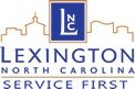 "Public Services ""Service First"" logo"