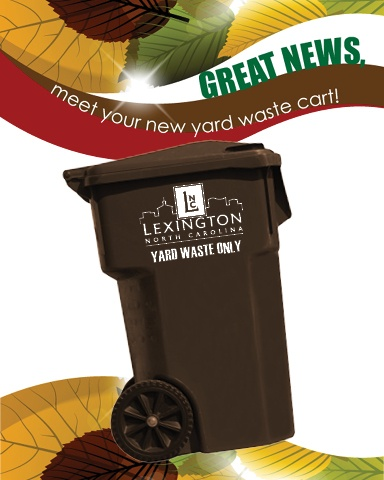 Yard Waste Graphic