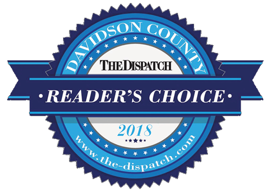 Finch Park is the Reader's Choice!
