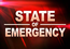 ***STATE OF EMERGENCY issued by Lexington Mayor***