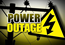 TO REPORT LEXINGTON UTILITIES POWER OUTAGE