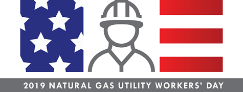 Natural Gas Utility Worker's Day 19
