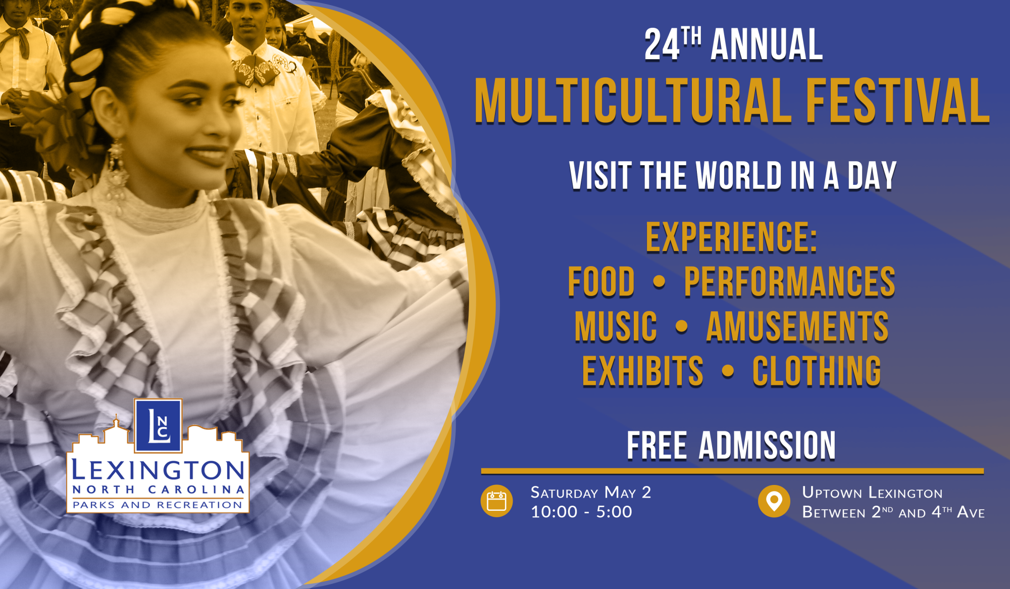 2020 Multicultural Festival