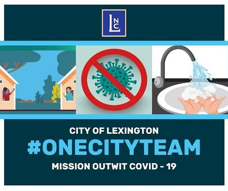 Lexington COVID-19