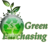 Green Purchasing Logo