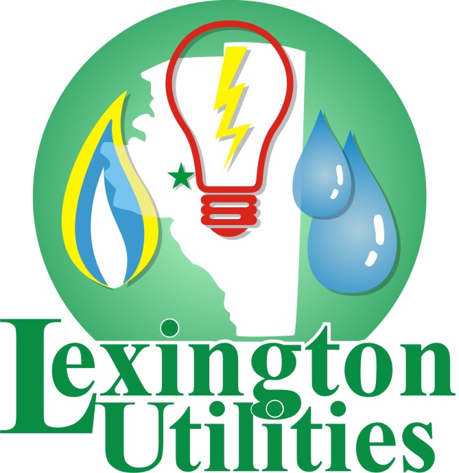 Lexington Utilities bill by phone | Lexington, NC